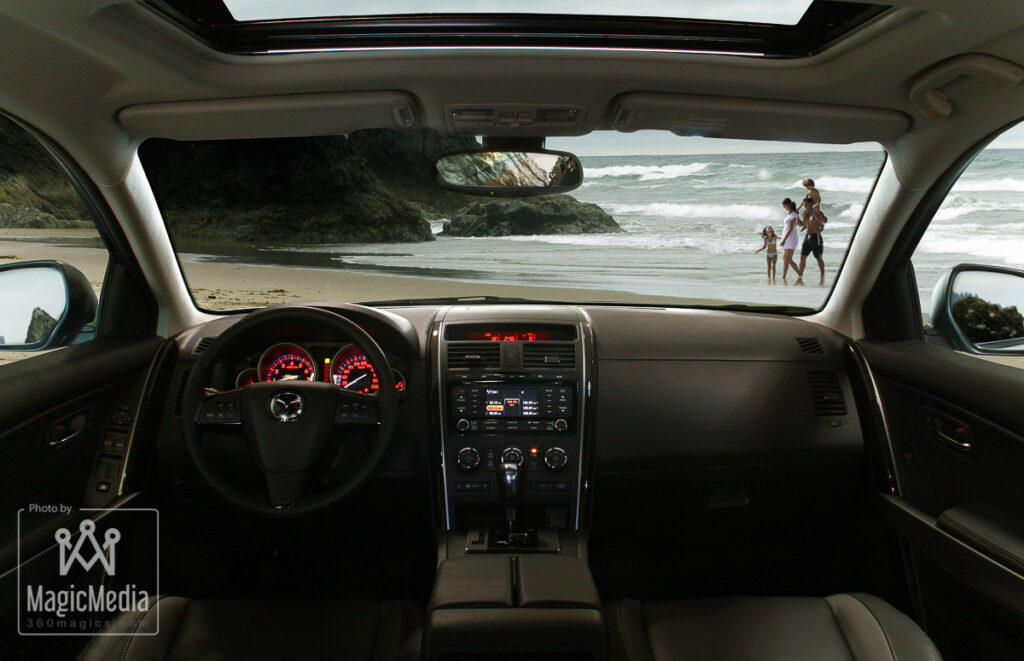 © 2012 Mazda, Jordan
